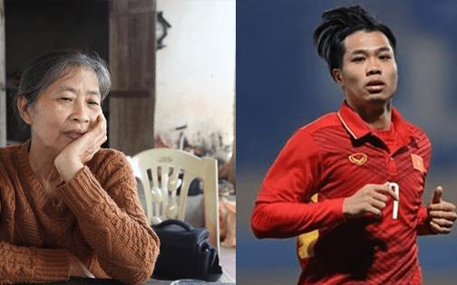 Tình yêu của cầu thủ U23 Việt Nam dành cho cha mẹ khiến cộng đồng mạng xúc động - Ảnh 8
