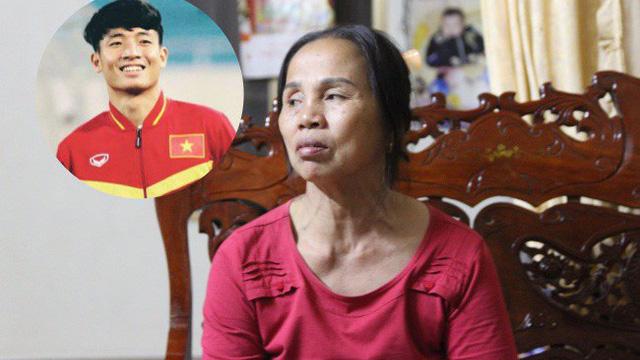 Tình yêu của cầu thủ U23 Việt Nam dành cho cha mẹ khiến cộng đồng mạng xúc động - Ảnh 9