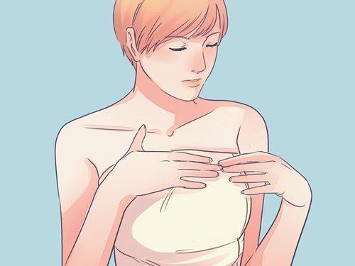 Tức ngực lâu ngày là một trong những dấu hiệu báo mang thai sớm rõ ràng nhất