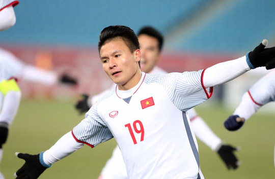 Gia cảnh khó khăn của các cầu thủ U23 khiến người hâm mộ thắt lòng - Ảnh 10