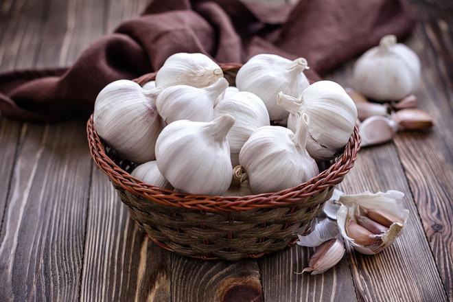 Hành lá, rau mùi, tỏi… toàn những thứ khó ăn hóa ra lại là 'thần dược' cho sức khỏe - Ảnh 2