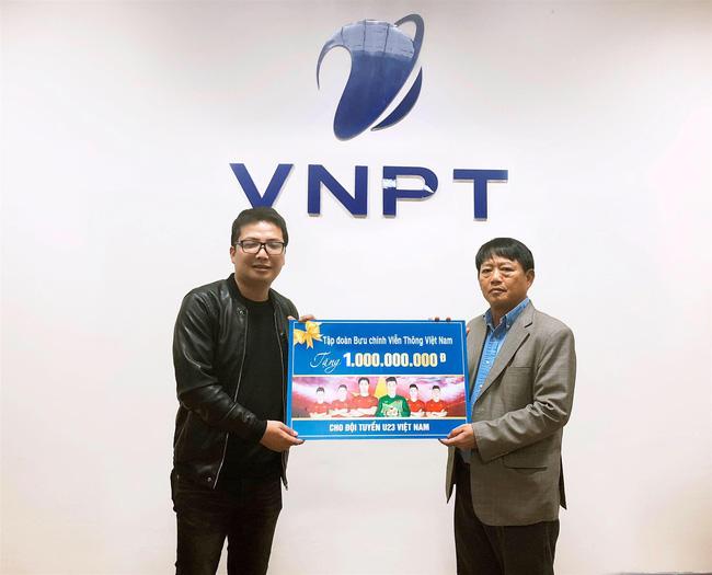 Hé lộ tổng số tiền thưởng và phần thưởng 'cực khủng' của U23 Việt Nam - Ảnh 2
