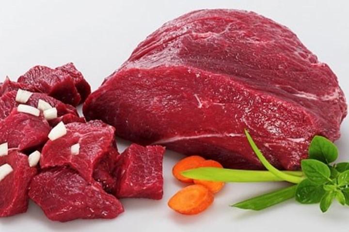 Ăn nhiều thịt hơn để tạo máu và tốt cho sự phát triển trí tuệ ở trẻ