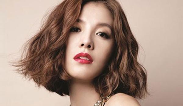 Top 5 kiểu tóc ngắn ngang vai cực sành điệu cho các nàng đón Tết 2018 - Ảnh 5