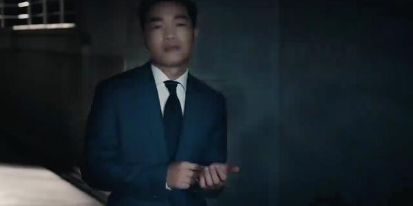 Mỹ nam mắt híp Xuân Trường 'đốn gục' hàng triệu cô gái với clip quảng cáo 'chất đừng hỏi' - Ảnh 6