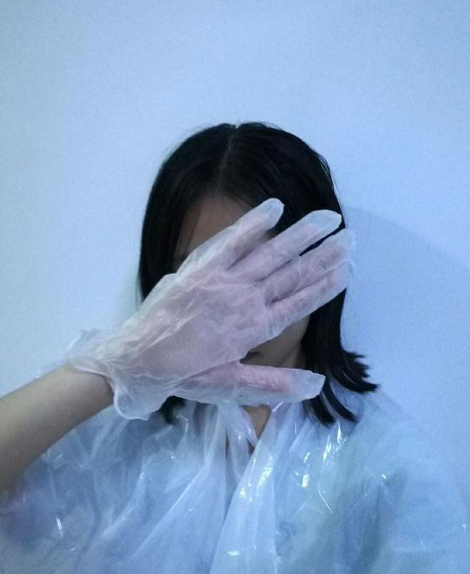 Nhuộm tóc liên tục 4 lần/tuần trong thời gian dài, một phụ nữ bị viêm phổi kẽ và phải dùng thuốc suốt đời - Ảnh 2