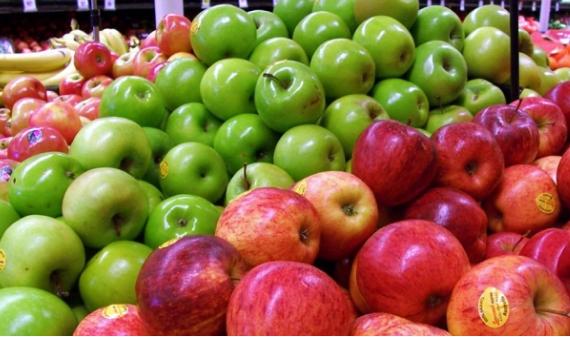 Táo đỏ hay táo xanh tốt hơn cho sức khỏe? - Ảnh 3