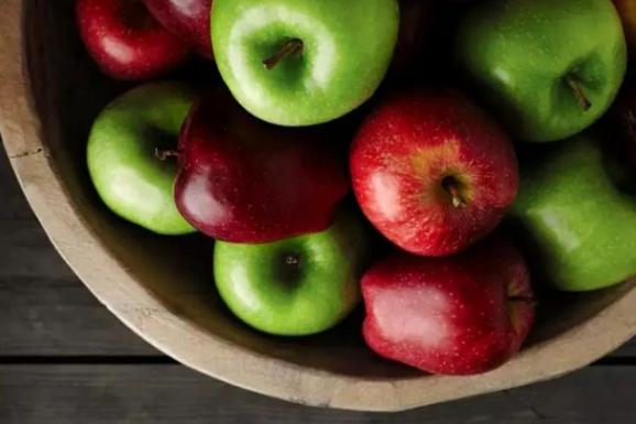 Táo đỏ hay táo xanh tốt hơn cho sức khỏe? - Ảnh 4