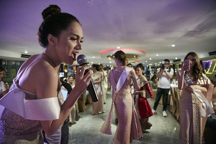 Hương Giang Idol khiến siêu mẫu hàng đầu Thái Lan phải khen ngợi! - Ảnh 7