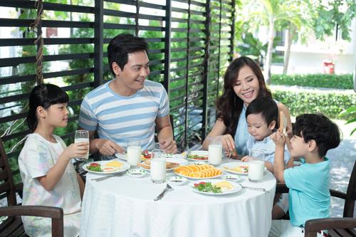Khoe ảnh đảm đang rửa bát giúp vợ, Phan Anh để lộ sự thật bất ngờ - Ảnh 4