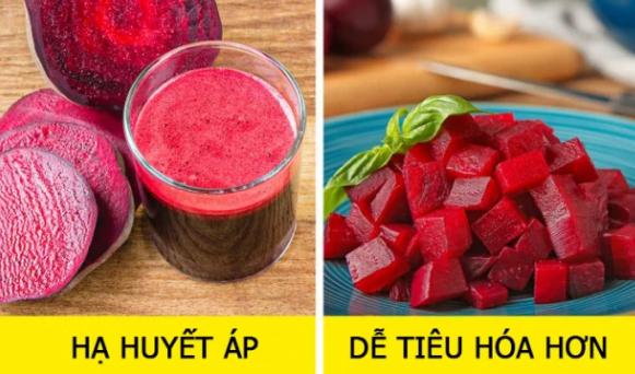 6 thực phẩm thay đổi tác dụng khi ở điều kiện khác nhau - Ảnh 8