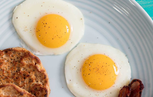 Hóa ra đây là bí quyết để chế biến món trứng ngon đúng chuẩn - Ảnh 3