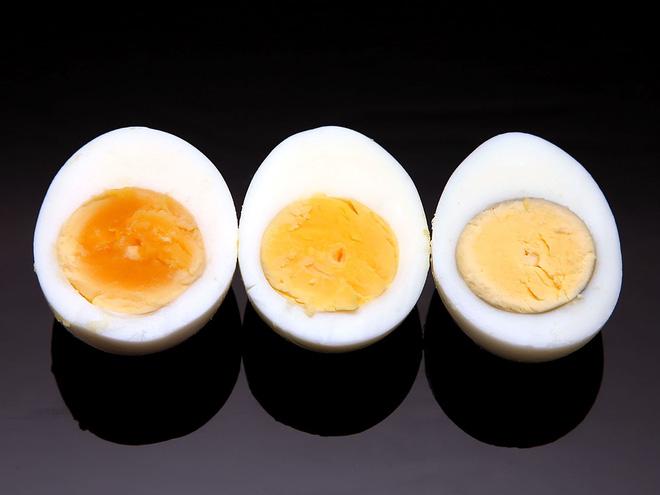 Hóa ra đây là bí quyết để chế biến món trứng ngon đúng chuẩn - Ảnh 1