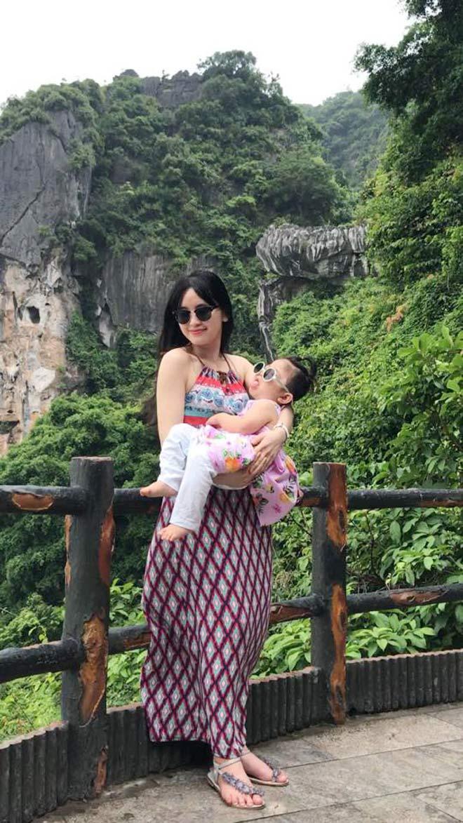 Cô gái nhận nuôi em bé suy dinh dưỡng: Lấy chồng vẫn đưa con theo - Ảnh 3