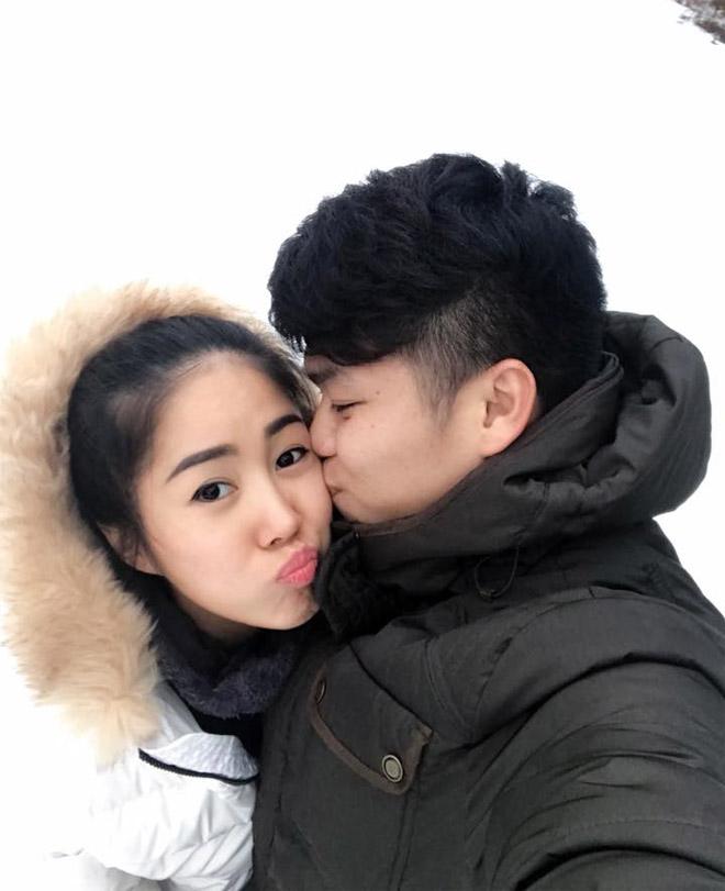 Cuộc sống hạnh phúc của Lê Phương sau khi tái hôn chồng trẻ kém 7 tuổi - Ảnh 1