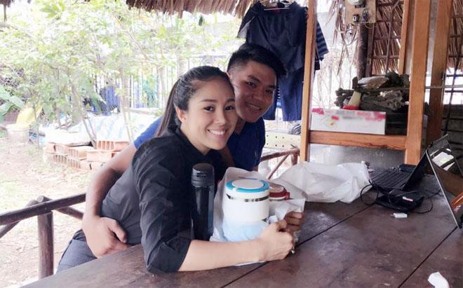Cuộc sống hạnh phúc của Lê Phương sau khi tái hôn chồng trẻ kém 7 tuổi - Ảnh 4