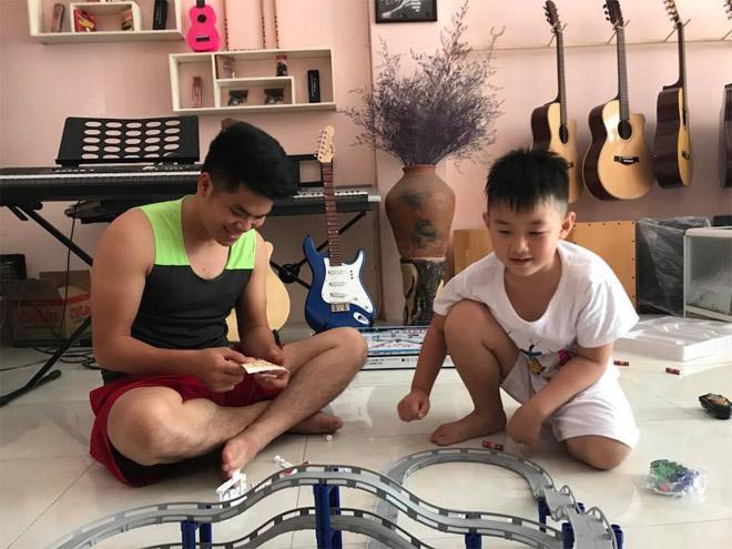 Cuộc sống hạnh phúc của Lê Phương sau khi tái hôn chồng trẻ kém 7 tuổi - Ảnh 7