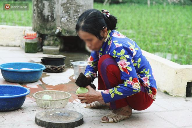 Mẹ Châu Việt Cường đau đớn khi con là nghi phạm giết người: 'Muốn lên Hà Nội thăm con, nhưng tiền đâu mà đi' - Ảnh 8