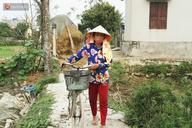 Mẹ Châu Việt Cường đau đớn khi con là nghi phạm giết người: 'Muốn lên Hà Nội thăm con, nhưng tiền đâu mà đi' - Ảnh 2