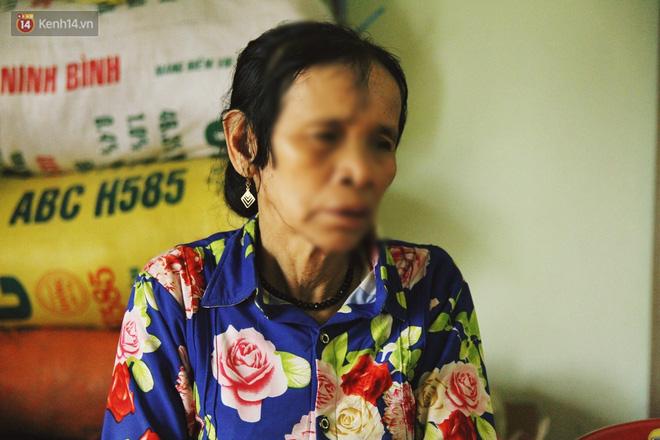 Mẹ Châu Việt Cường đau đớn khi con là nghi phạm giết người: 'Muốn lên Hà Nội thăm con, nhưng tiền đâu mà đi' - Ảnh 3