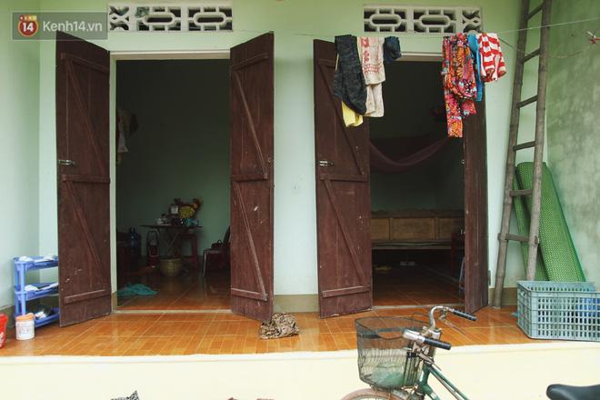 Mẹ Châu Việt Cường đau đớn khi con là nghi phạm giết người: 'Muốn lên Hà Nội thăm con, nhưng tiền đâu mà đi' - Ảnh 4