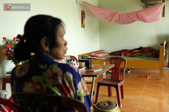 Mẹ Châu Việt Cường đau đớn khi con là nghi phạm giết người: 'Muốn lên Hà Nội thăm con, nhưng tiền đâu mà đi' - Ảnh 5
