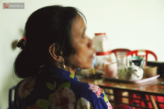 Mẹ Châu Việt Cường đau đớn khi con là nghi phạm giết người: 'Muốn lên Hà Nội thăm con, nhưng tiền đâu mà đi' - Ảnh 6