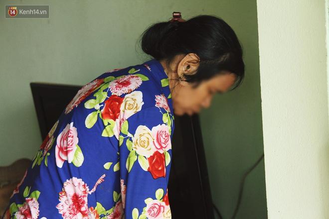 Mẹ Châu Việt Cường đau đớn khi con là nghi phạm giết người: 'Muốn lên Hà Nội thăm con, nhưng tiền đâu mà đi' - Ảnh 7