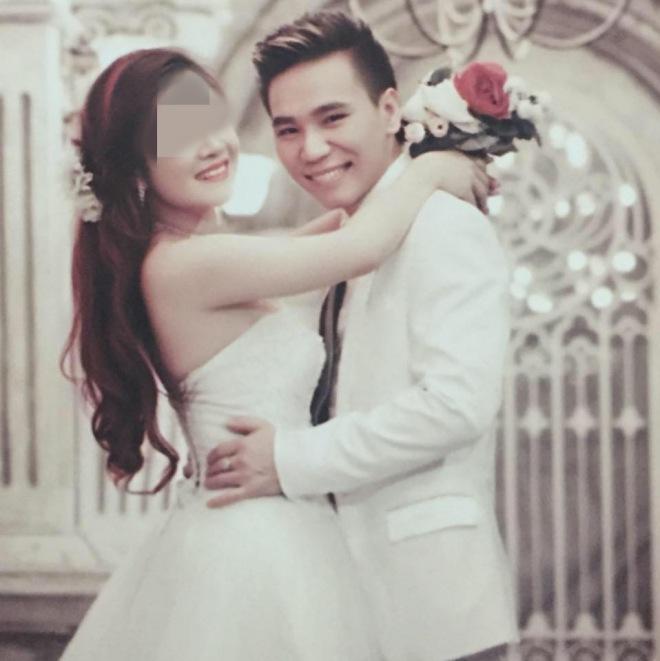 Vợ ca sĩ Châu Việt Cường: 'Anh ấy chơi với xã hội đen nhưng là người tốt' - Ảnh 1