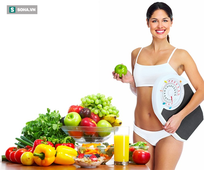 Nghiên cứu mới: Muốn giảm cân mà chỉ ăn ít đi là sai lầm, đây mới là cách giảm cân đúng - Ảnh 1