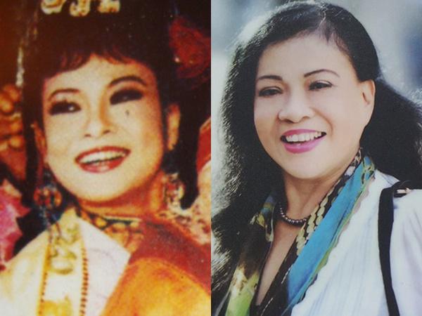 'Bà chúa tuồng Việt' - NSND Đàm Liên qua đời sau thời gian điều trị bệnh suy thận