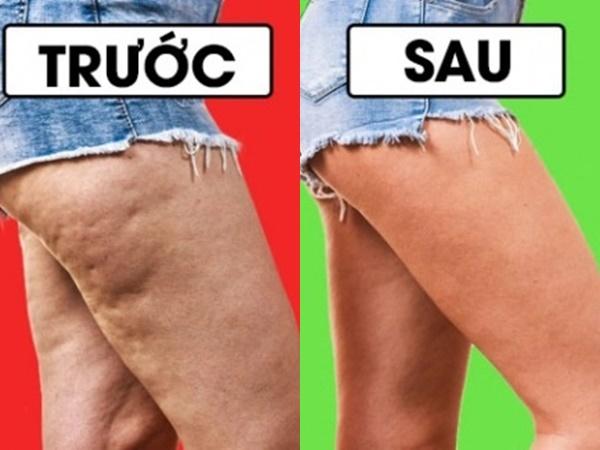 Bài tập 20 phút giảm mỡ đùi hiệu quả cho đôi chân săn chắc, thon gọn sau Tết
