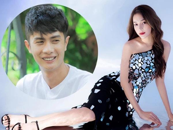 Bất ngờ về danh tính gái xinh 10x, bị đồn đang yêu Huỳnh Phương