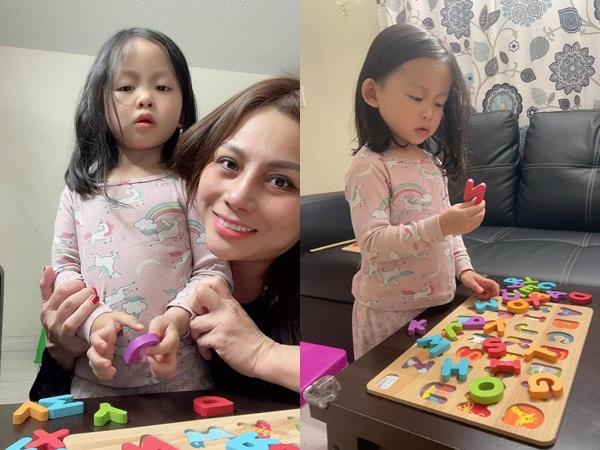 Quỳnh Như thẳng thừng tuyên bố không bao giờ cho chồng cũ Hoàng Anh nhận con