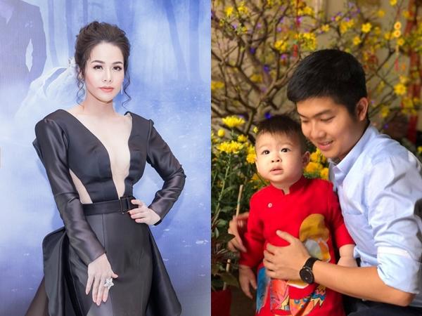 Bị chỉ trích bỏ bê con cái, Nhật Kim Anh cảnh cáo chồng cũ: 'Anh mà còn ép tôi, anh đừng trách tôi'