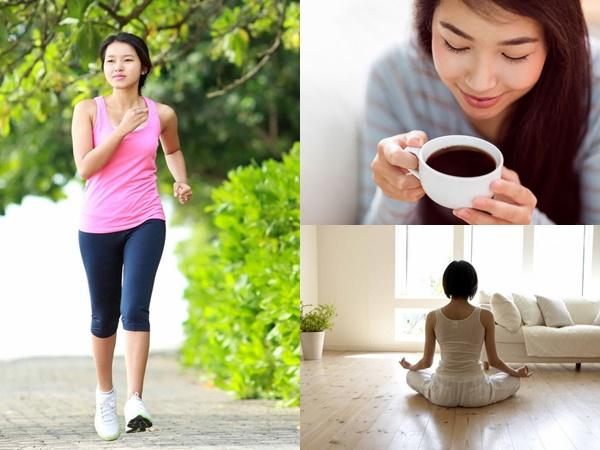 Bí kíp giúp giảm cân cực hiệu quả và tăng cường sức khỏe chỉ với 20 phút tập luyện mỗi ngày