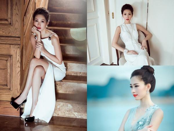 Bí quyết giữ dáng, dưỡng nhan của Hoa hậu Đặng Thu Thảo, dù là gái còn son hay đã sinh con cũng nên thử!