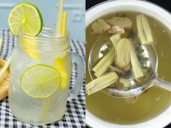 """Bí quyết """"nhẹ bụng"""" dịp Tết: Chọn 1 trong 3 loại nước này và uống mỗi ngày, chị em có ăn nhiều đến mấy cũng chẳng lo trướng bụng!"""