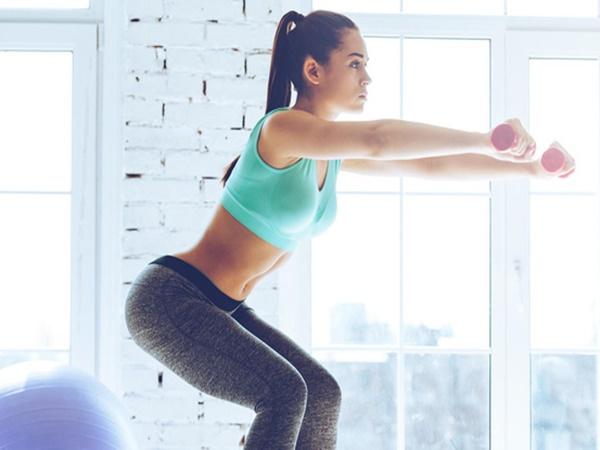Bí quyết tập luyện phù hợp để đem lại hiệu quả tốt nhất cho mỗi tạng người khác nhau