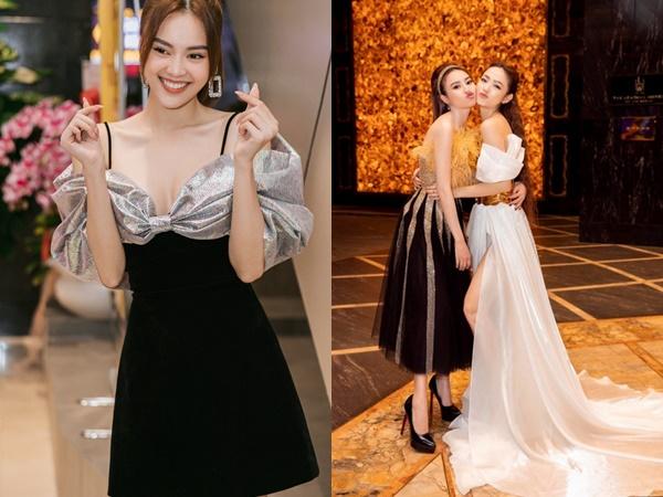 Bị soi chuyện hẹn hò cùng thời điểm mới đây, Minh Hằng và Lan Ngọc có động thái mới: Sao lại hệt nhau thế này?
