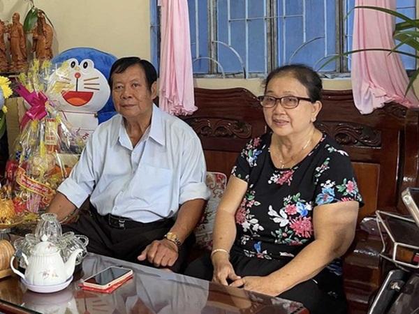 Bị xúc phạm, bôi nhọ danh dự, gia đình cố NS Vân Quang Long nhờ pháp luật can thiệp