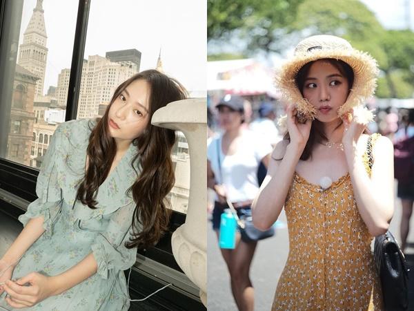 Biết 5 mẫu váy được sao nữ Hàn mê tít, chị em có bỏ nửa tháng lương ra sắm bằng hết cũng rất đáng