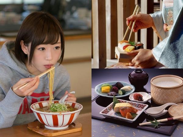 Biết được những bí quyết ăn uống này của người Nhật, cả đời chẳng lo bệnh tật lại còn giúp kéo dài tuổi thọ