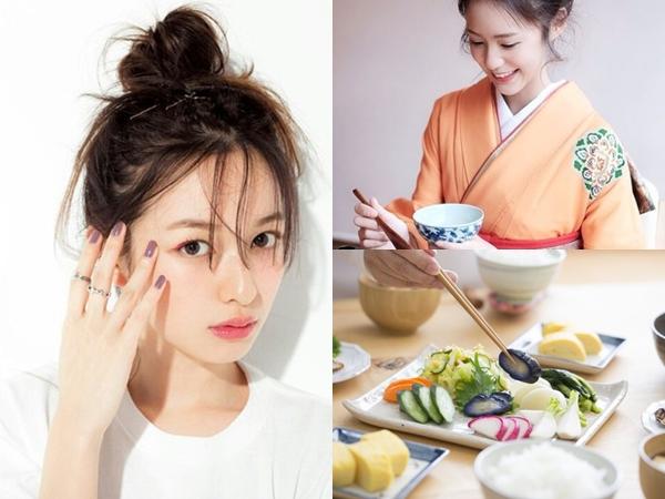 Biết được những bí quyết giữ gìn nhan sắc này của phụ nữ Nhật, bạn sẽ luôn trẻ đẹp bất chấp tuổi tác