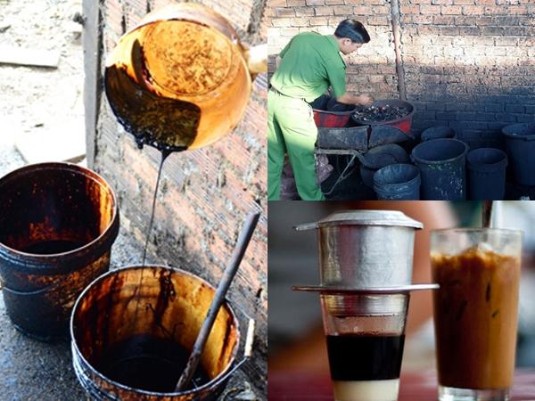 Cà phê tẩm nhuộm pin: Chuyên gia cảnh báo những tác hại đáng sợ khi sử dụng