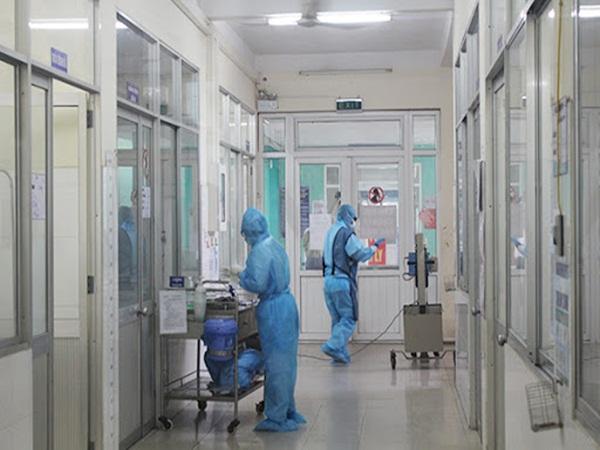 Các bước cần làm khi đi khám bệnh để không lây nhiễm virus SARS-CoV-2
