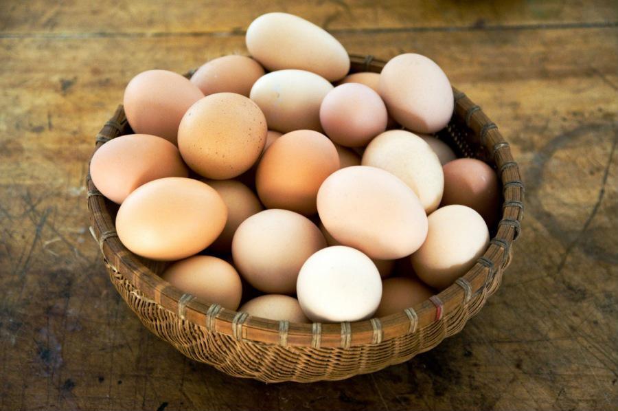 Cách bảo quản trứng gà, trứng vịt ăn dần suốt vài tháng - Ảnh 2