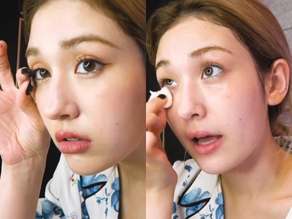 """Cách chăm da mịn đẹp thông minh không dùng sữa rửa mặt của Somi: Tẩy trang với đồ bình dân, dưỡng da với đồ """"xịn sò"""""""