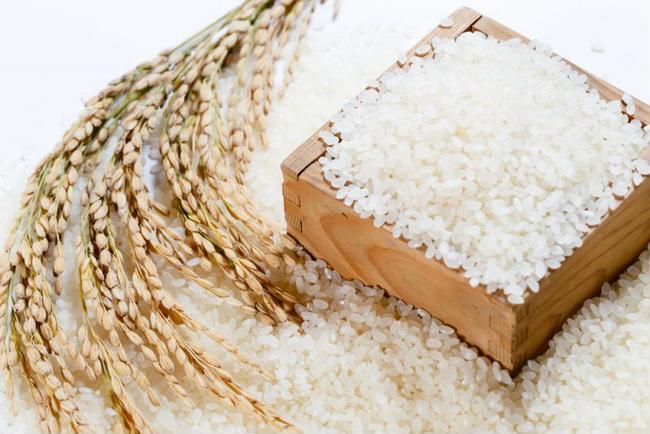 Cách chọn gạo thơm ngon, an toàn không hại sức khỏe - Ảnh 2