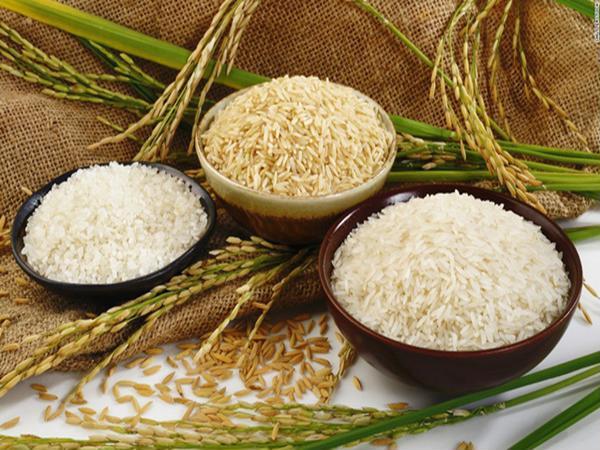 Cách chọn gạo thơm ngon, an toàn không hại sức khỏe - Ảnh 1
